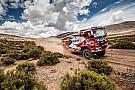 Dakar, Camion, Tappa 5: Nikolaev rilancia la Kamaz