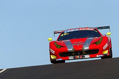 Maranello Bathurst deals for Pye, D'Alberto