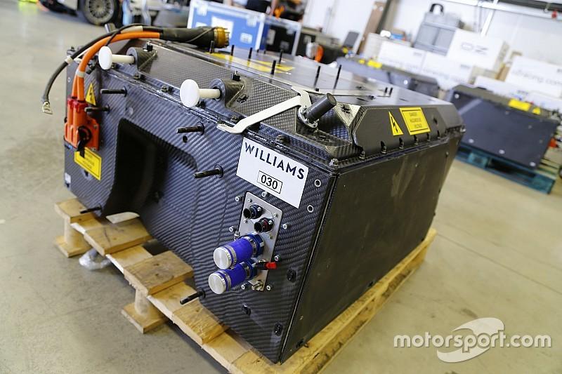 Clamoroso: la Williams corregge la FIA sulla potenza!