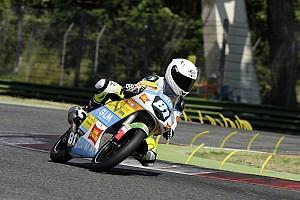 CIV Moto3 Ultime notizie Stefano Nepa pronto al debutto nel CIV Moto3