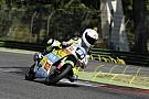 Stefano Nepa pronto al debutto nel CIV Moto3
