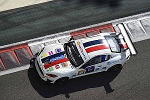 Romain Monti, l'ultimo campione del Trofeo Maserati