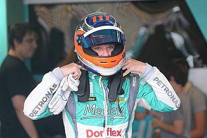 """Com F1 em crise, Rubinho diz: """"não seria presidente da FIA"""""""
