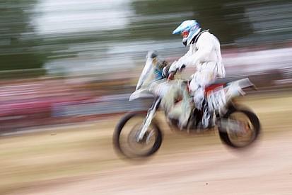 "Dakar, Metelli: ""Presi dei rischi nella seconda parte"""