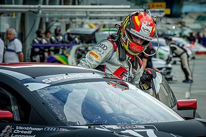 Laurens Vanthoor disputerà la 24 ore di Le Mans