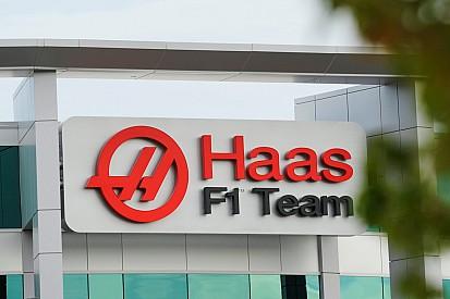 Alles läuft nach Plan: Haas besteht letzten Crashtest