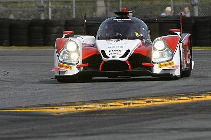 Il Michael Shank Racing domina il venerdì di Daytona