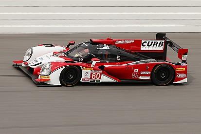 Daytona-Test: Honda bestimmt Tag 1