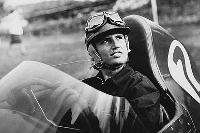 Décès de Maria Teresa de Filippis, la première femme en F1