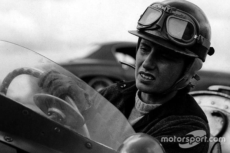 Умерла первая пилотесса Формулы 1