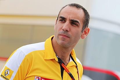 Renault nomme de nouveaux responsables chez Lotus