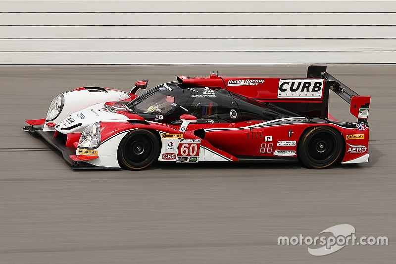 Practice makes perfect again for Michael Shank Racing at Daytona