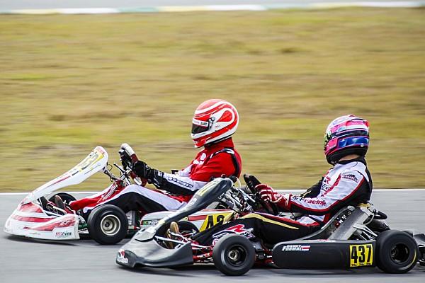 Motorsport.com 成为MAXSpeed Entertainment卡丁车系列赛官方数字媒体合作伙伴