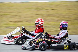 卡丁车 Motorsport.com 新闻 Motorsport.com 成为MAXSpeed Entertainment卡丁车系列赛官方数字媒体合作伙伴
