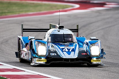 Exclusive: KCMG to withdraw from LMP2 in 2016 WEC