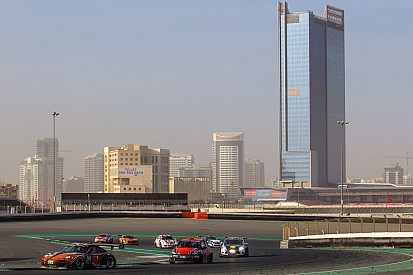Plenty of novelties and capacity grid for 24H Dubai