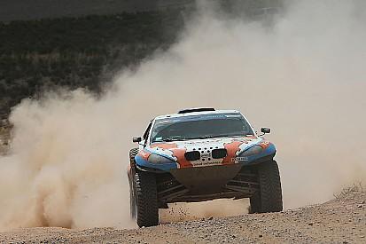 Acidente mata espectador de 63 anos no Rally Dakar