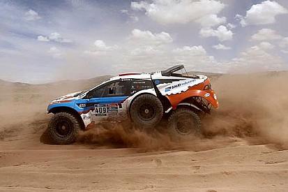Dakar, morto uno spettatore nel corso della Tappa 7