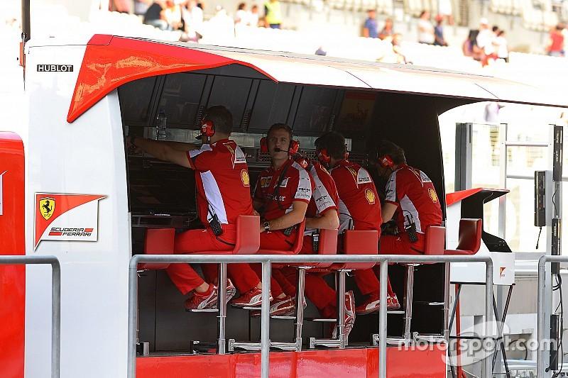 Jean Alesi: Einschränkung des Boxenfunks reicht noch nicht