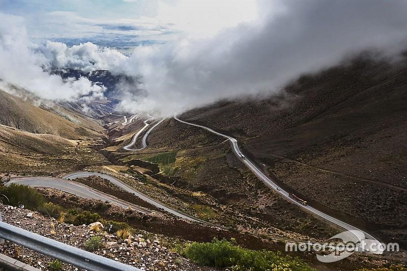 Argentina intentará mantener el Dakar en Sudamérica