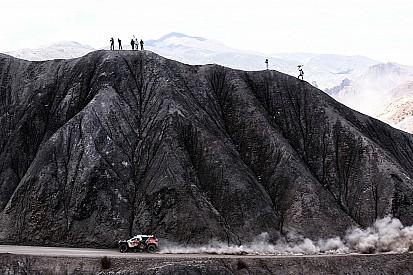 Veja 35 fotos de arrepiar da primeira metade do Rally Dakar