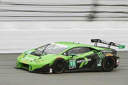 Justin Marks to tackle 2016 Rolex 24 with Change Racing