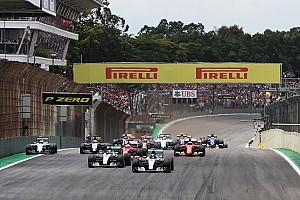 Formula 1 Analysis Stefan Johansson's F1 revolution, Part 1 - Problems in philosophy