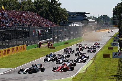 Stefan Johansson's F1 revolution, Part 3: Proposed solutions