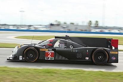 Derani snelste tijdens Roar Before the Rolex 24-test