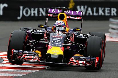 Ricciardo - Avec un moteur Mercedes, nous aurions gagné des courses