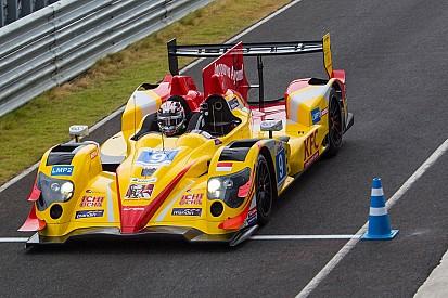 Antonio Giovinazzi und Sean Gelael siegreich bei Sportwagen-Debüt