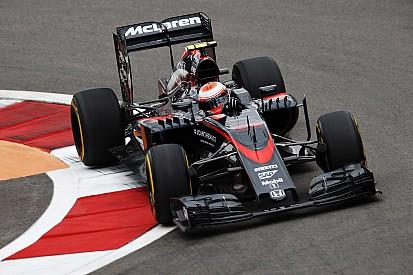 Teamchef: McLaren kann sich keine weitere schlechte Saison leisten