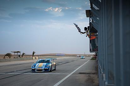 جولة جديدة من سلسلة تحدي كأس بورشه جي تي 3 الشرق الأوسط بانتظار السائقين