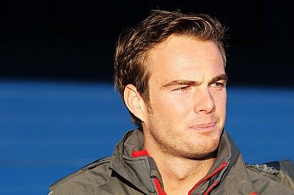 فان دير غارد سيُشارك في سباق لومان مع فريق جوتا
