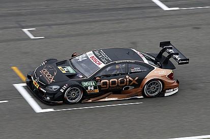 Bilan 2015 – Mercedes, une si longue attente