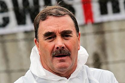 """Para Mansell, Hamilton """"já é uma lenda"""" da F1"""