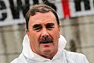 Para Mansell, Hamilton