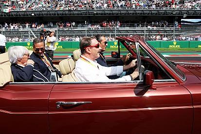 """Para Mansell, Hamilton """"ya es leyenda"""" de la F1"""