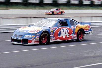 Richard Petty Motorsports to bring back the No. 44