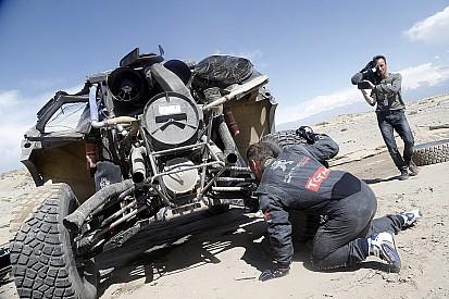 """Dakar, Famin: """"Proveremo a riparare la 2008 di Loeb"""""""