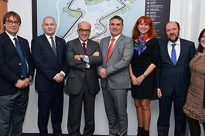 La MotoGP ha rinnovato con Brno fino al 2020