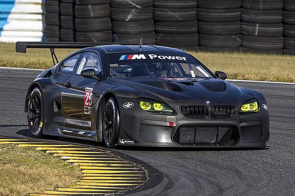 """BMW-Teamchef: """"Der M6 ist ein Rohdiamant"""""""