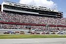 Der erste Zeitplan für das Daytona 500