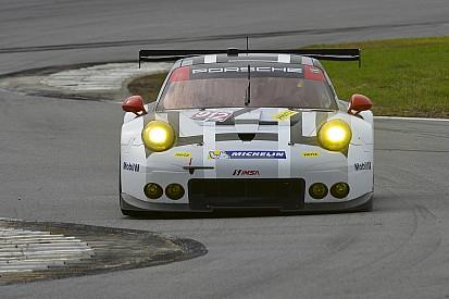 Porsche testet 911 RSR und 911 GT3 R ohne Probleme in Daytona