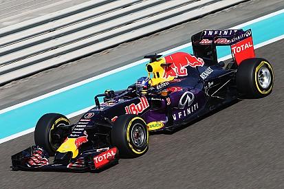 Hay más del tema del motor de Red Bull