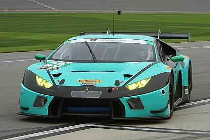 "Lamborghini subito veloci in GTD nei ""Roar Test"""