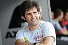 Sérgio Jimenez será piloto da Mico's Racing em 2016