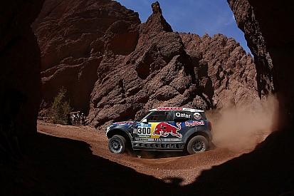 """Dakar, Al-Attiyah: """"Difficile vincere, ma vogliamo farlo"""""""