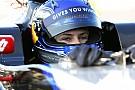 Zoon Adrian Newey racet F3 bij Van Amersfoort Racing