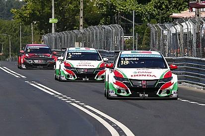WTCC: Rob Huff und Norbert Michelisz werden Honda-Werksfahrer